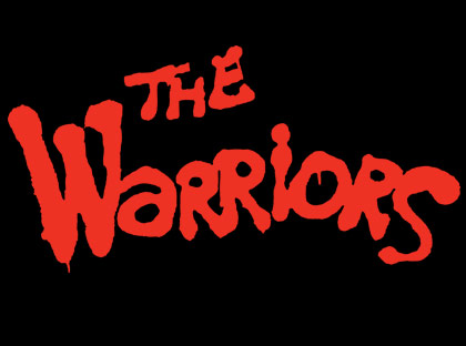 The_Warriors_logotipo_negro