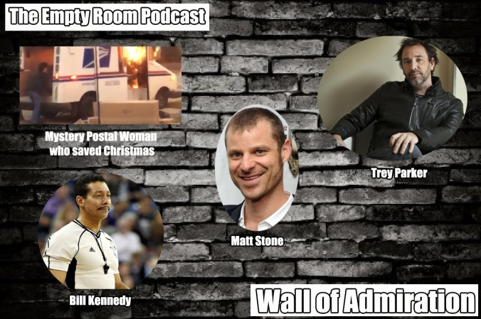 ERP Wall of Admiration